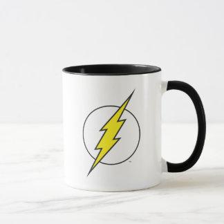 The Flash | Lightning Bolt Mug
