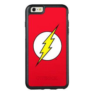 The Flash   Lightning Bolt OtterBox iPhone 6/6s Plus Case