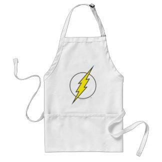 The Flash | Lightning Bolt Standard Apron