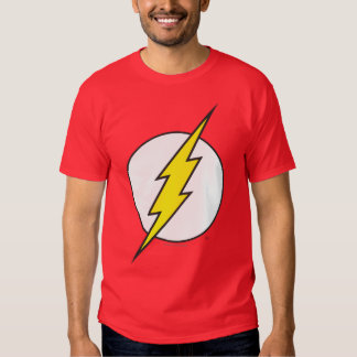 The Flash Lightning Bolt T-shirt
