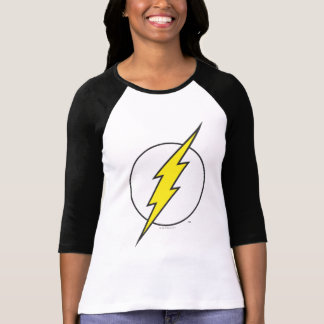 The Flash Lightning Bolt Tshirt