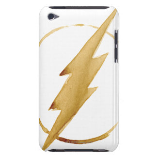 The Flash | Yellow Chest Emblem iPod Touch Case-Mate Case