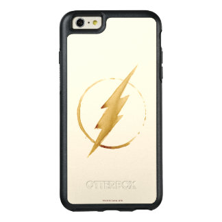 The Flash | Yellow Chest Emblem OtterBox iPhone 6/6s Plus Case