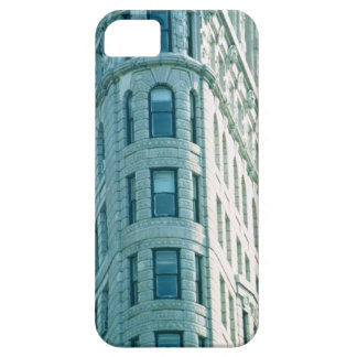 The Flatiron Building (photo) 2 iPhone 5 Cover