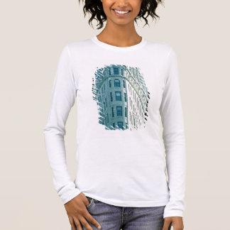 The Flatiron Building (photo) 2 Long Sleeve T-Shirt
