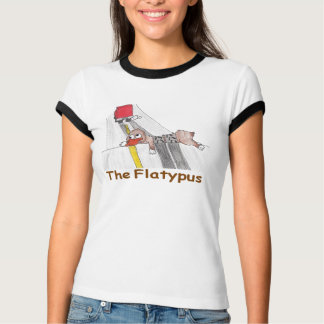 The Flatypus T-Shirt