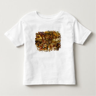 The Flemish Proverbs Toddler T-Shirt