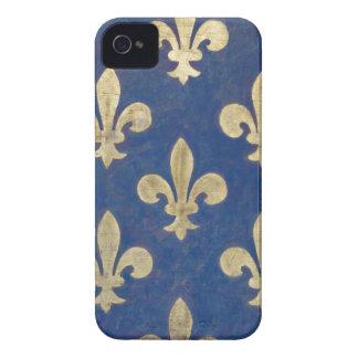 The fleur-de-lis or fleur-de-lys Case-Mate iPhone 4 cases