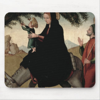 The Flight into Egypt 2 Mouse Mat