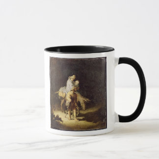 The Flight into Egypt Mug