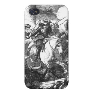 The Flight of Monmouth Cases For iPhone 4