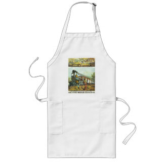 The Flight of The Fast Mail Aprons