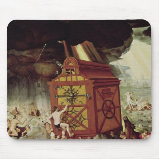 The Flood, 1516 Mouse Pad
