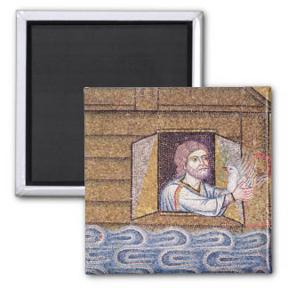 The Flood, from the Atrium Refrigerator Magnet