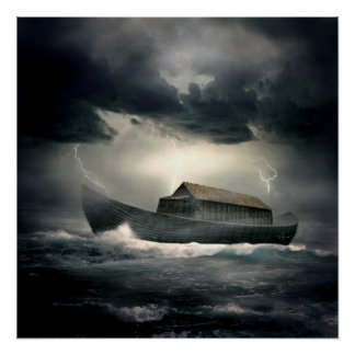 The Flood Posters