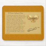 The Florence Nightingale Pledge Mouse Pad