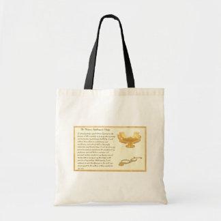 The Florence Nightingale Pledge Tote Bag