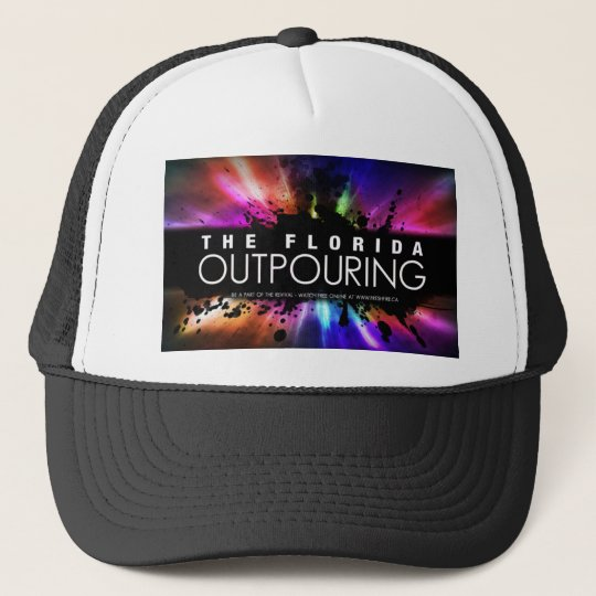 The Florida Outpouring Hat