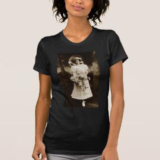 The Flower Girl T-Shirt