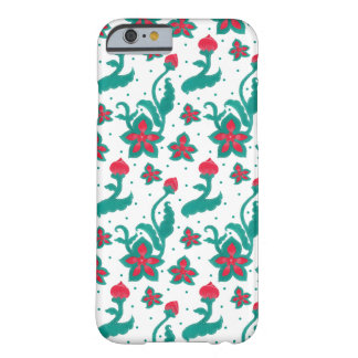 The Flower in Lasem Barely There iPhone 6 Case