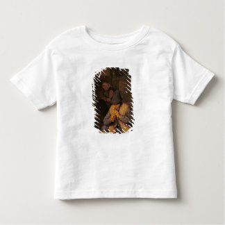 The Flute Player, 17th century Toddler T-Shirt