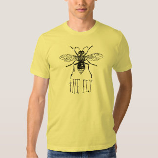 The Fly Fashion Shirts