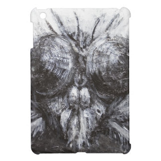 The Fly Head surreal realism iPad Mini Cases