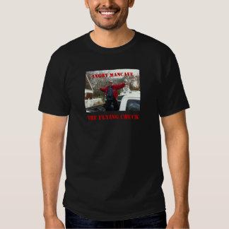 The Flying Chuck Shirt