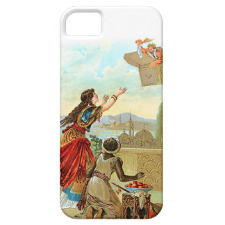 The Flying Trunk iPhone 5 Cover