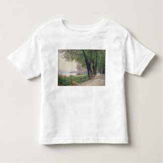 The Fontenay in Hamburg Toddler T-Shirt