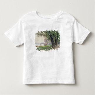 The Fontenay in Hamburg Toddler T-Shirt