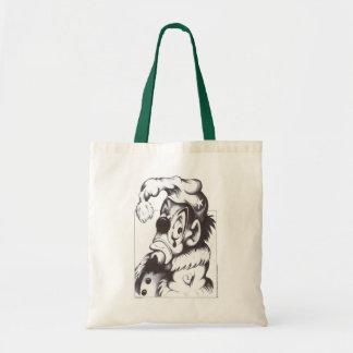 The Fool in Love Bag