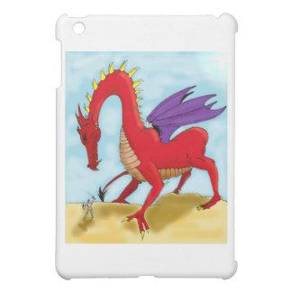 The Foolish Knight iPad Mini Cases