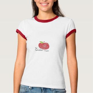The Forbidden Apple Tshirt