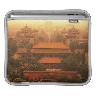 The Forbidden City iPad Sleeve