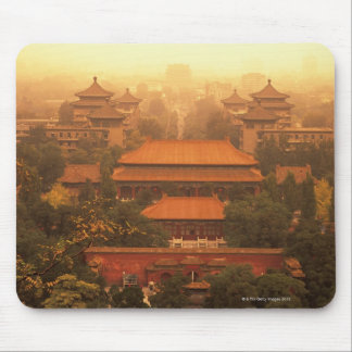 The Forbidden City Mouse Mat