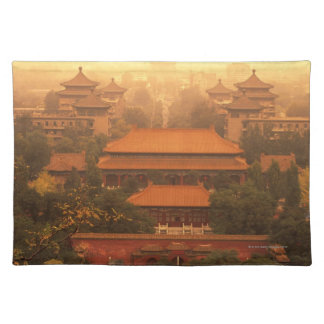 The Forbidden City Placemat