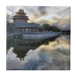 The Forbidden City Tile