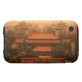 The Forbidden City Tough iPhone 3 Cover