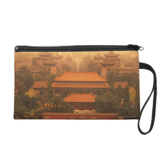 The Forbidden City Wristlet