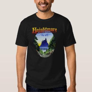 The Forbidden Gate T Shirt
