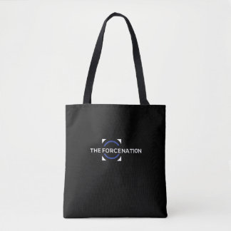 The Force Nation Tote Bag