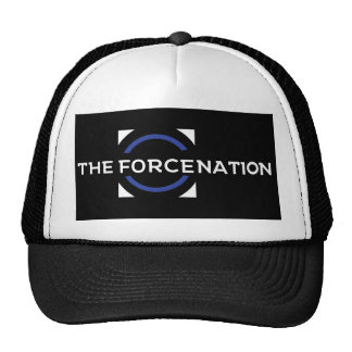The Force Nation Trucker Hat