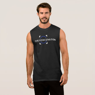 The Force Nation's Men's Sleeveless Shirt