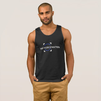 The Force Nation's Men's Tank Top