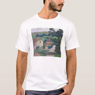 The Ford (oil on canvas) T-Shirt