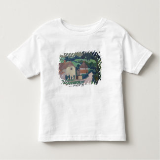 The Ford (oil on canvas) Toddler T-Shirt