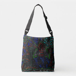 The Forest Crossbody Bag