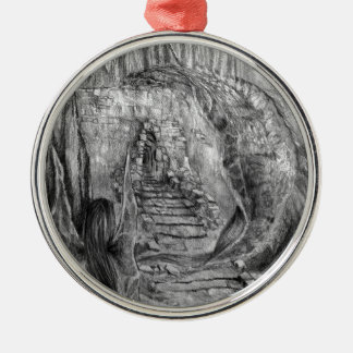 The Forest Guardians Christmas Ornament