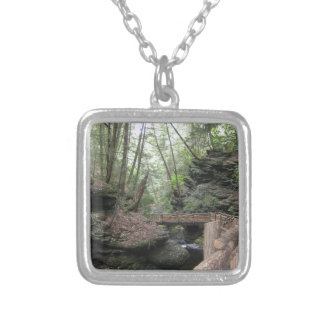 The Forest Pendant